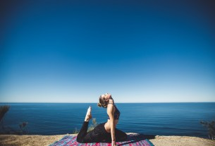 Best Morning Yoga Asanas