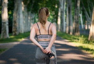 How To Exercise Properly & Healthy