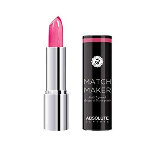 Absolute New York Matcher Maker Jelly Lipstick