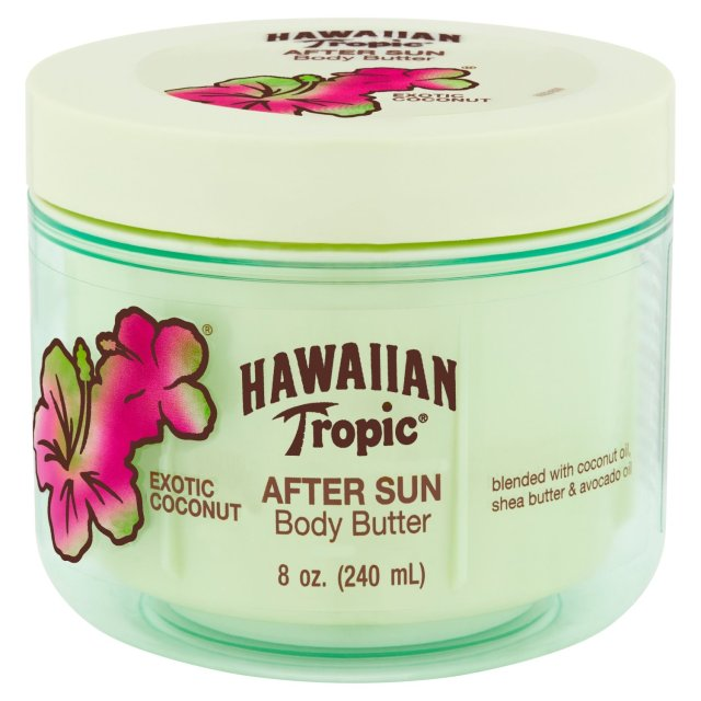 Hawaiian Tropic After Sun Lotion Moisturizer