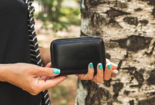Best Leather Wallet