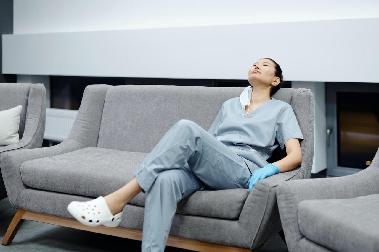 Wellness Ideas for Nurses
