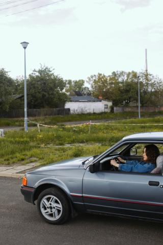 Driving safety tips for teens: