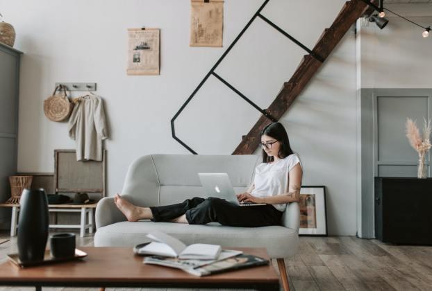 Start an Online Business At Home