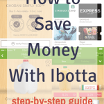 How to Save Money with Ibotta