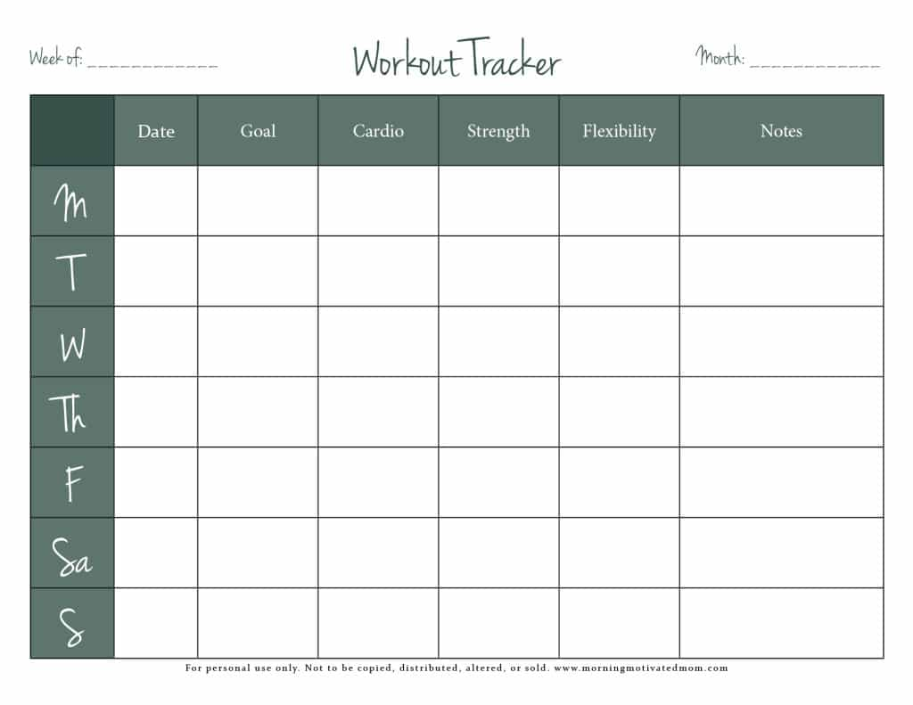 Printables Health And Wellness Worksheets Messygracebook