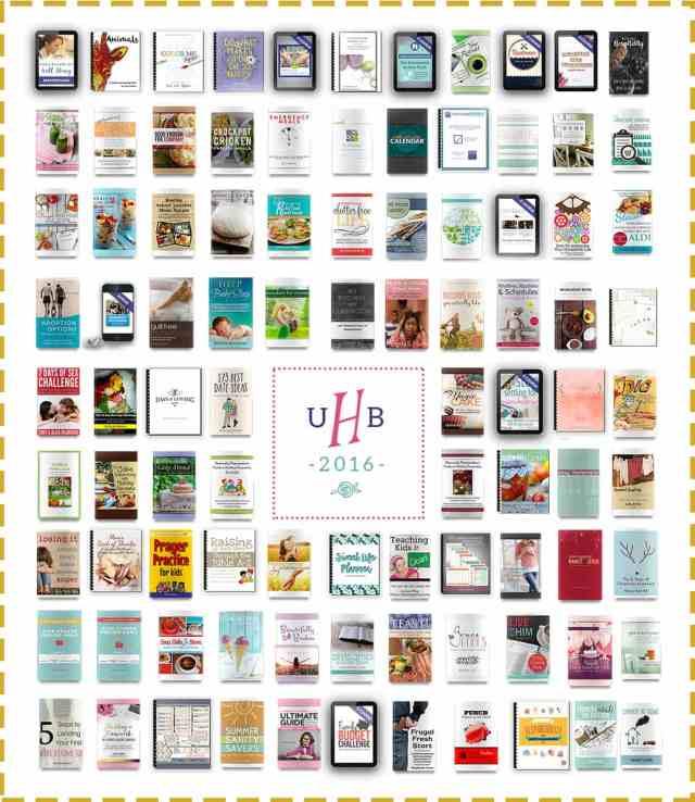 93 Homemaking and Motherhood Resources. Ultimate Homemaking Bundle.