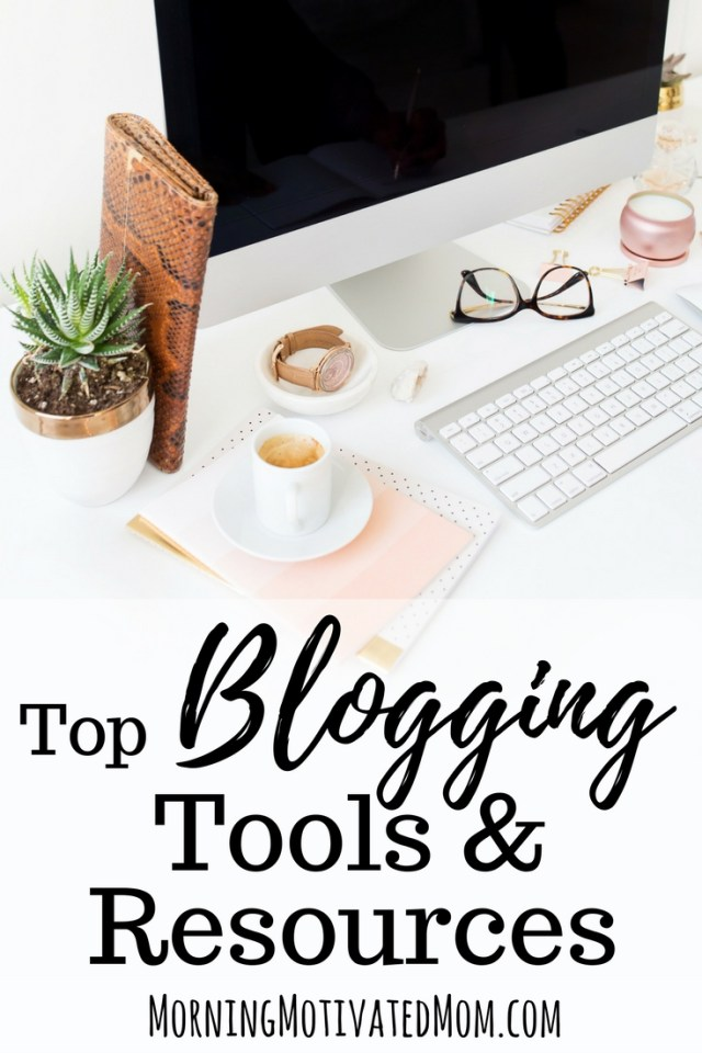 Top Blogging Tools and Resources. Many of my favorites are free blogging resources!