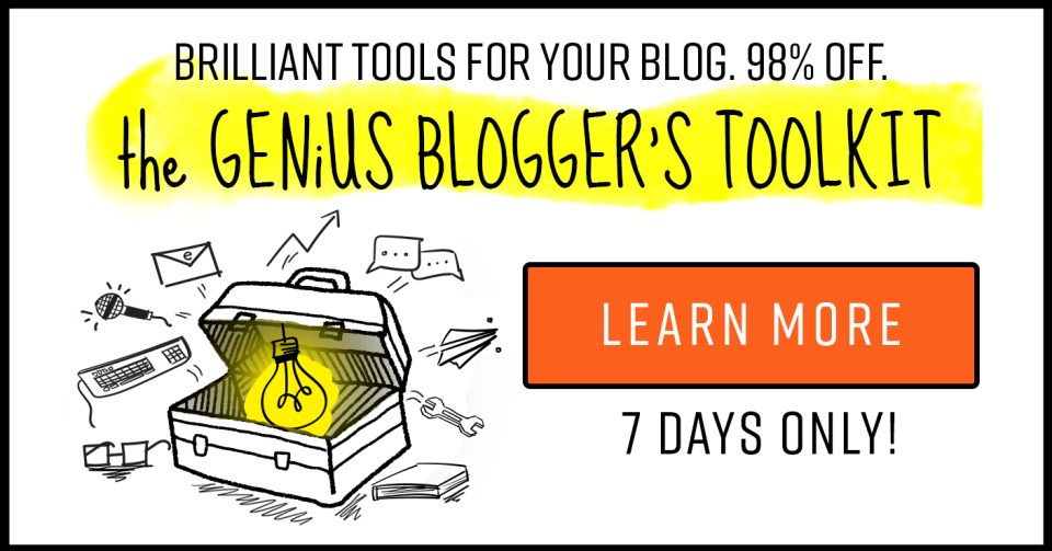Blog Bundle and Toolkit