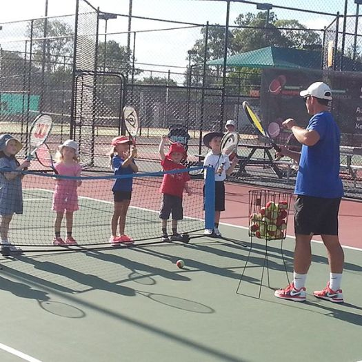 Playford Tennis Centre   Adelaide Tennis