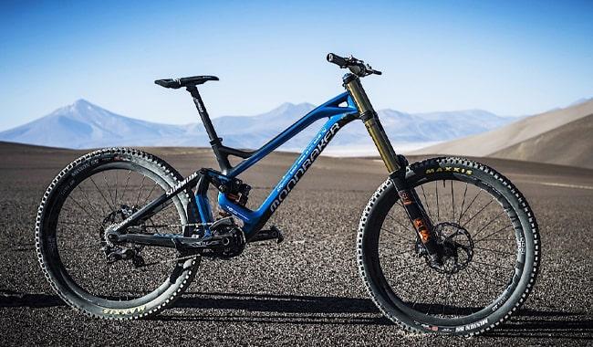 Standard-Mountain-Bike-Size