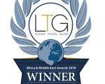 Africa LTG award