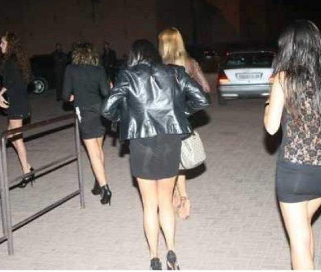 Moroccan Prostitutes And Their Saudi Clients Given The Same Jail Sentence