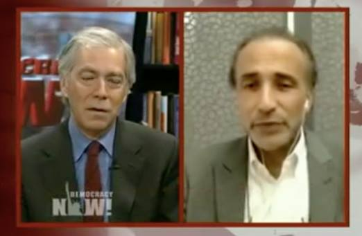 Tariq Ramadan  Harper s Rick MacArthur on How the West Treats     SHARE