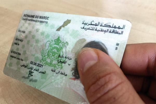Morocco – ID Card to Replace Birth, Life, and Residence Certificates ...