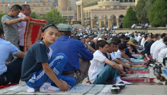 Ramadan in Xinjiang Province a Sign of Extremism Says China