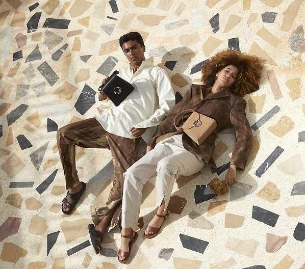 Faces of Moroccan Design Anwar Bougroug, Innovator of Unisex Fashion