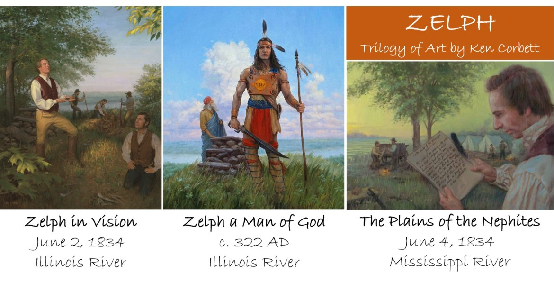 1 a trilogy zelph