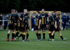 Morpeth to play North Shields for JR Cleator Cup