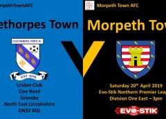 Match Preview | Cleethorpes Town v Morpeth Town