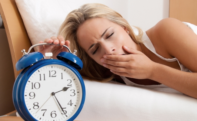 Lack of sleep - 11 Surprising Reasons For Your Unexplained Weight Gain