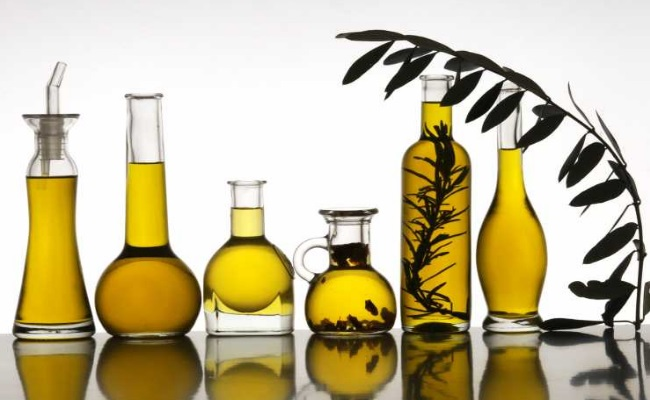 Olive oil - Top 10 Home Remedies For Obesity And Weight Loss