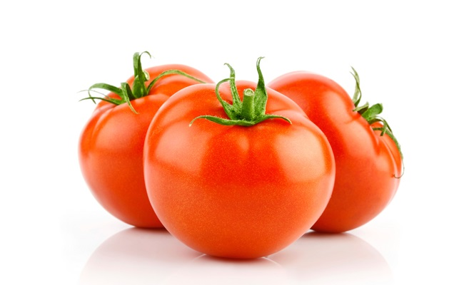 Tomatoes - Top 10 Home Remedies For Obesity And Weight Loss