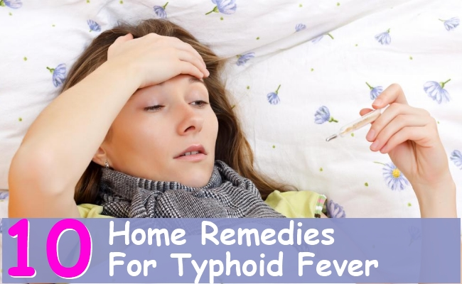 7 Best Post-Typhoid Diet Tips and Plan