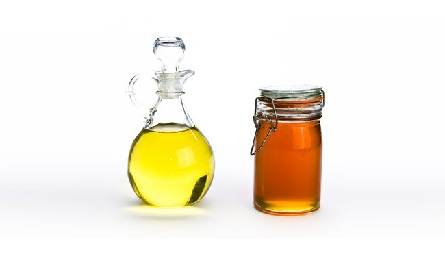 Honey And Olive Oil Conditioner