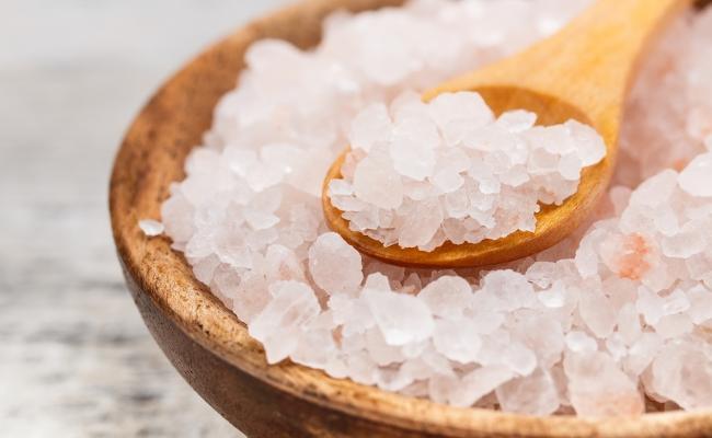 Real Sea Salt