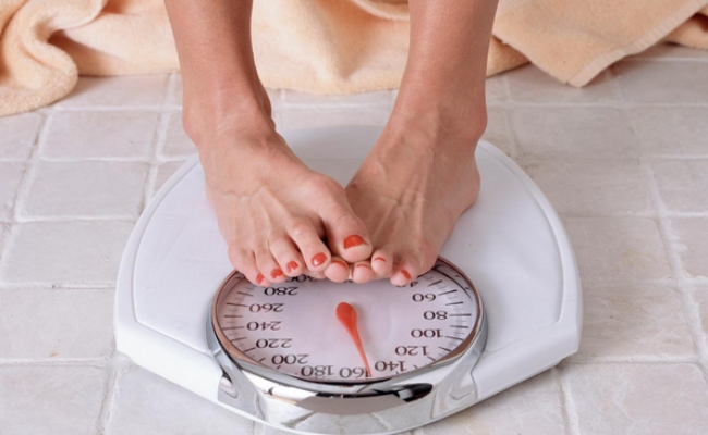 Faulty weight loss programs