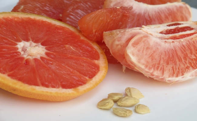 Grapefruit seed extract (2)