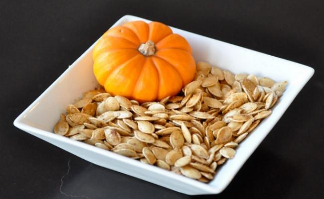 Pumpkin seeds