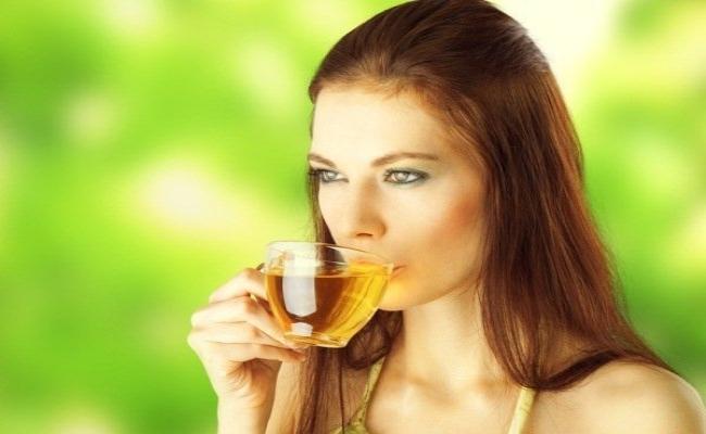 Green Tea (2)