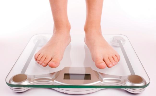 Low Calorie Content