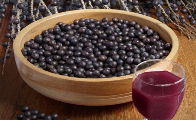 Acai Berry Juice