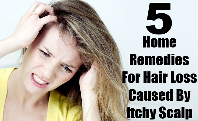 Home Remedies Notwithstanding Excessive Hair Loss