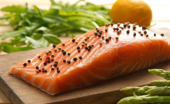Omega-3 Fatty Acids