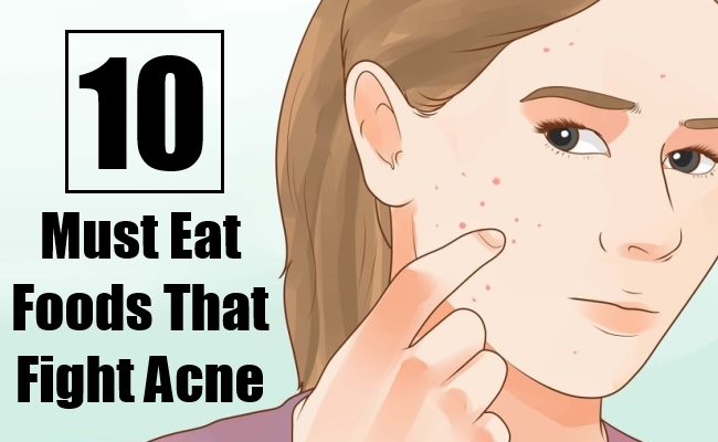Is sperm good for acne — img 1