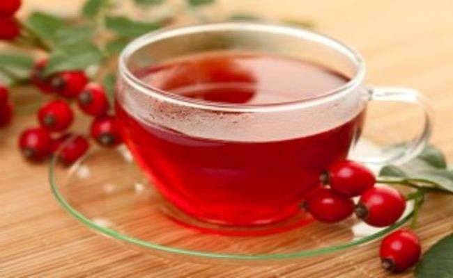 Rosehips Tea