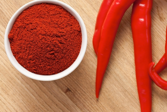 Cayenne - 6 Simple Natural Ways To Control Diabetes