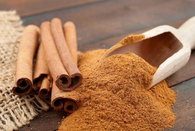 Cinnamon 1 - 6 Simple Natural Ways To Control Diabetes