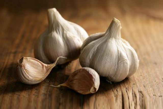 Garlic 3 - 6 Simple Natural Ways To Control Diabetes