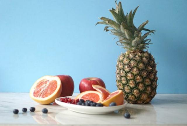 Eat Dense Fruits