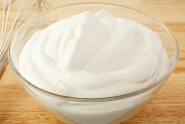 Milk Cream