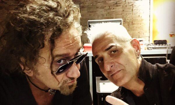 GAUDI & Cristiano Santini