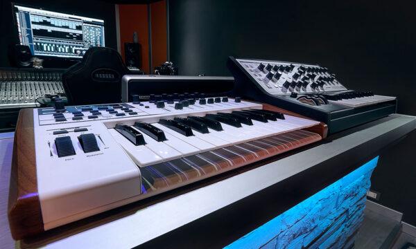 Morphing Studio Gear