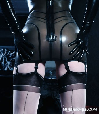Store - London Mistress, London Dominatrix Morrigan Hel