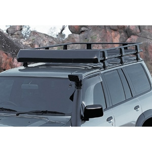 arb jeep arb roof rack wind deflector 49 1984 2001 cherokee xj arb 3700310 from morris 4x4 center accuweather