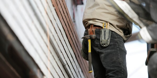 contstruction worker